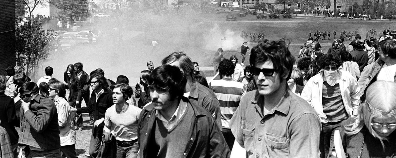 May 4 1970 at Kent State University
