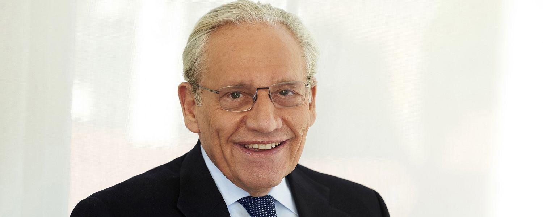 Bob Woodward Headshot