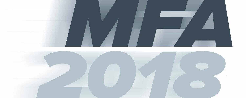 MFA 2018