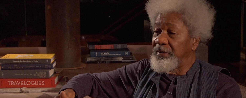 Negritude: A Dialogue Between Wole Soyinka and Léopold Senghor