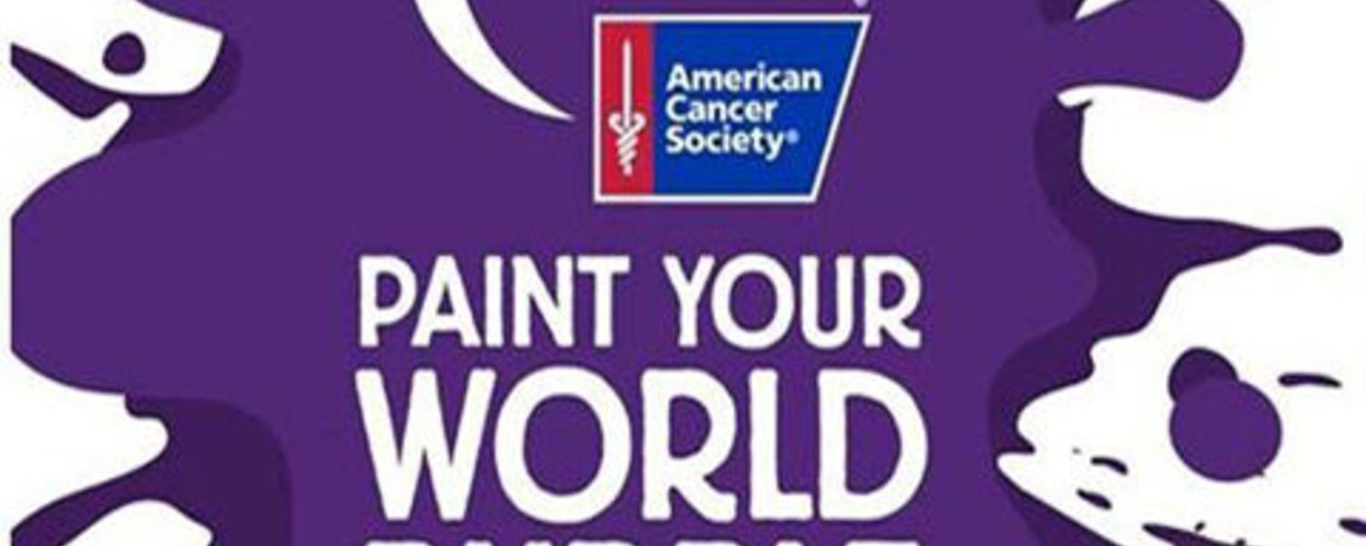 Support our East Liverpool Relay for Life