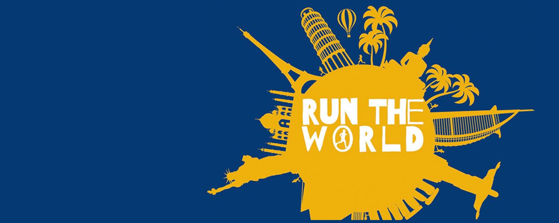 Run the World 5k Race