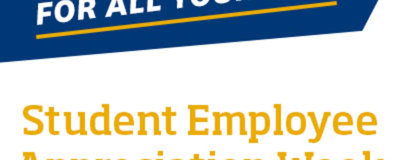 student employee appreciation week kent state university