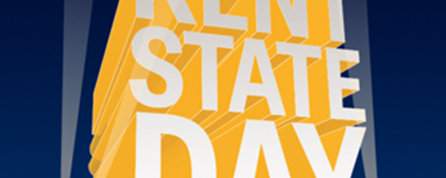 Kent State Day March 26