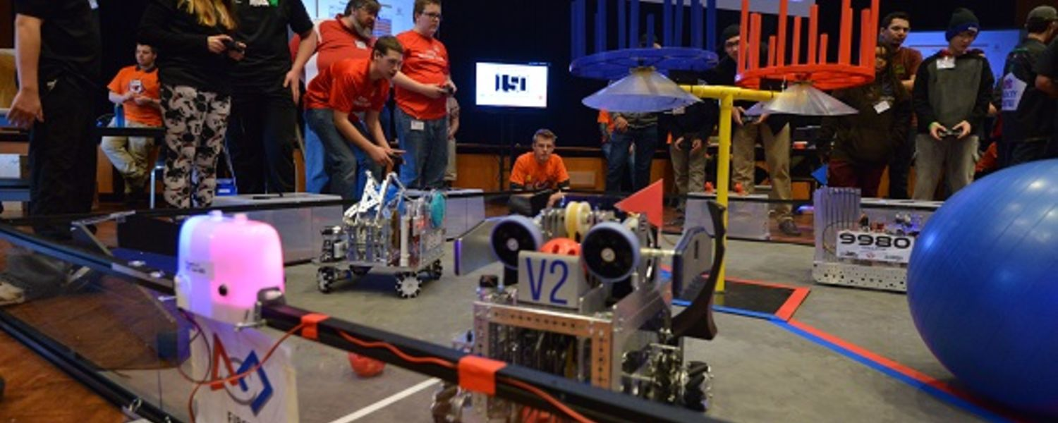 2017 FIRST Tech Challenge Teams 7024, 10237, 12211, 9980