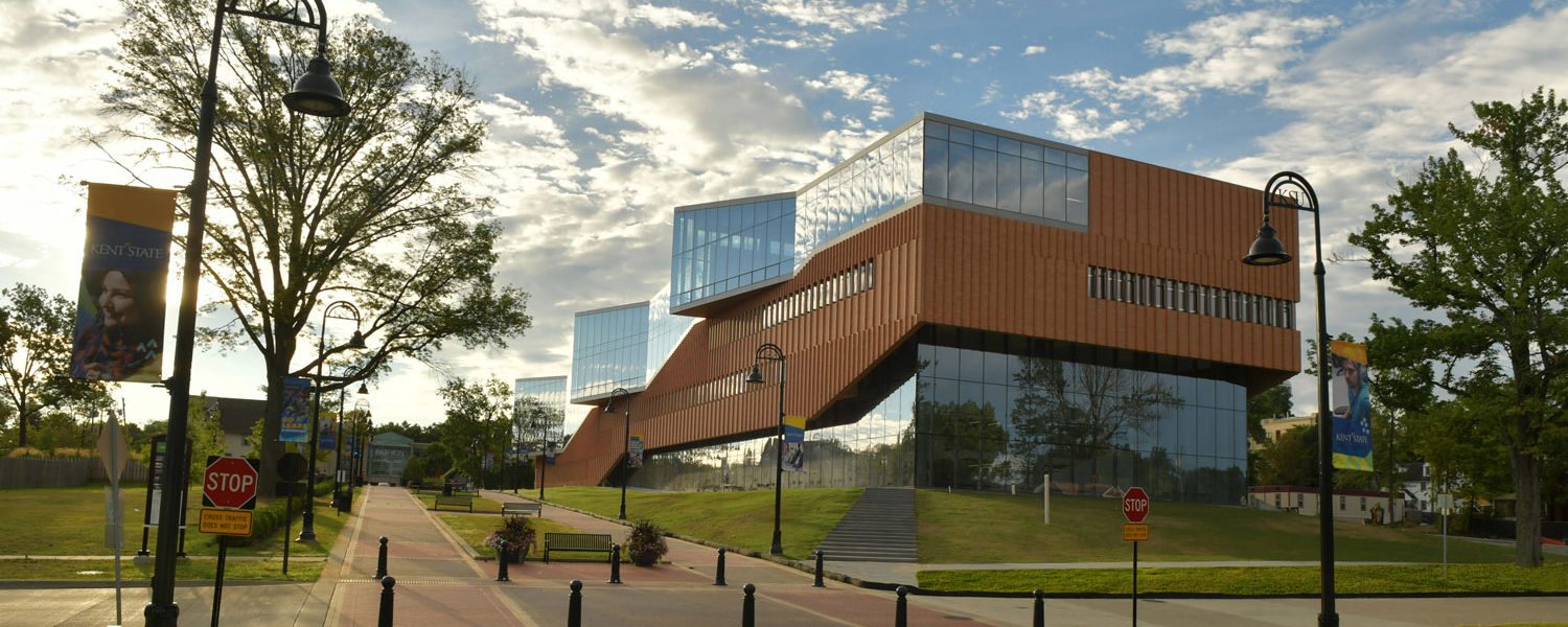 CAED New Building