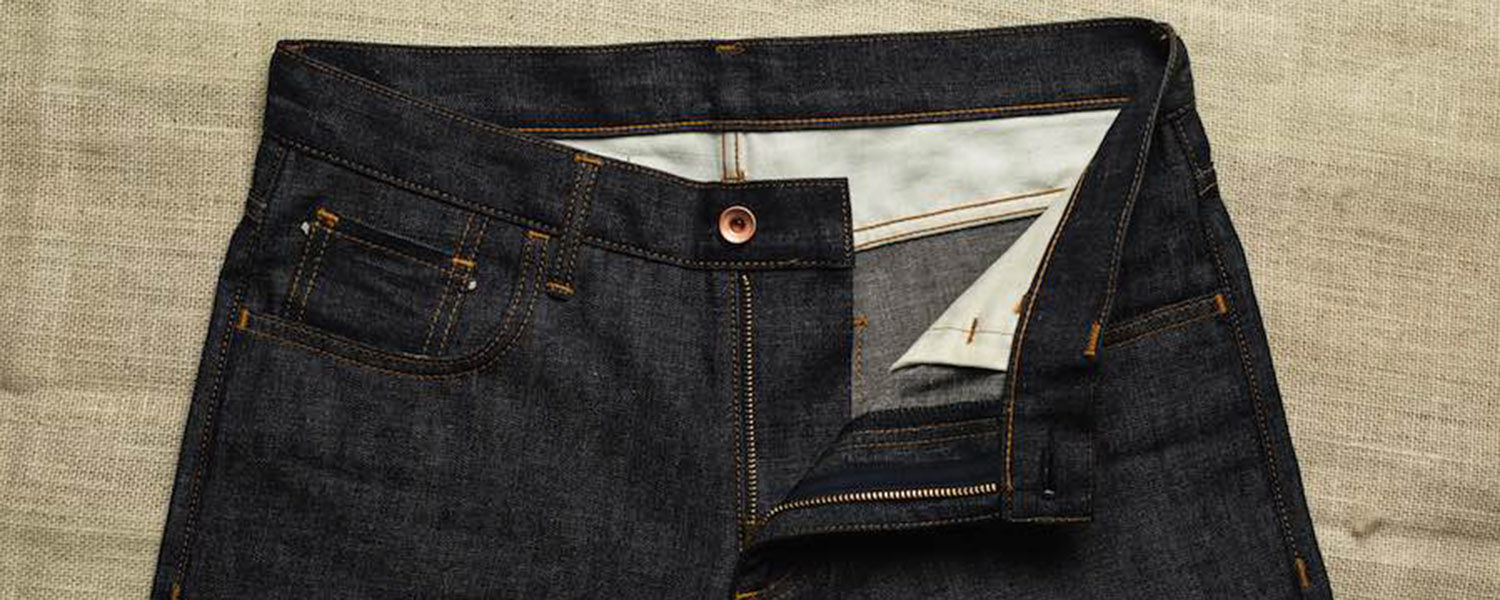 Kent State marketing major Brian Kupiec co-founded Magu Studios to bring hemp jeans to market.