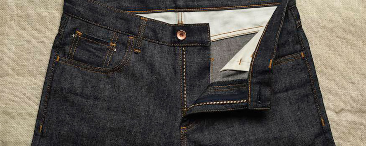 Kent State students use hemp fibers to create jeans.