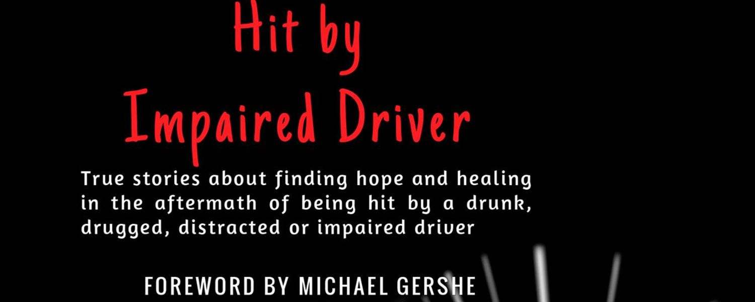 image cover art for book Grief Diaries: Hit By Impaired Driver