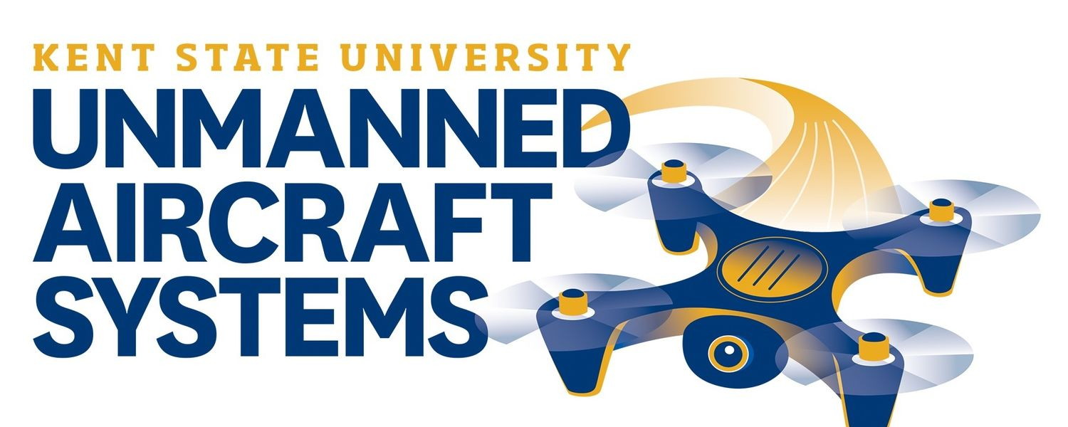 logo UAV unmanned aircraft systems