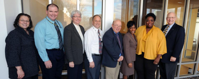 Supplier Diversity Program Manager Receives President's Excellence Award