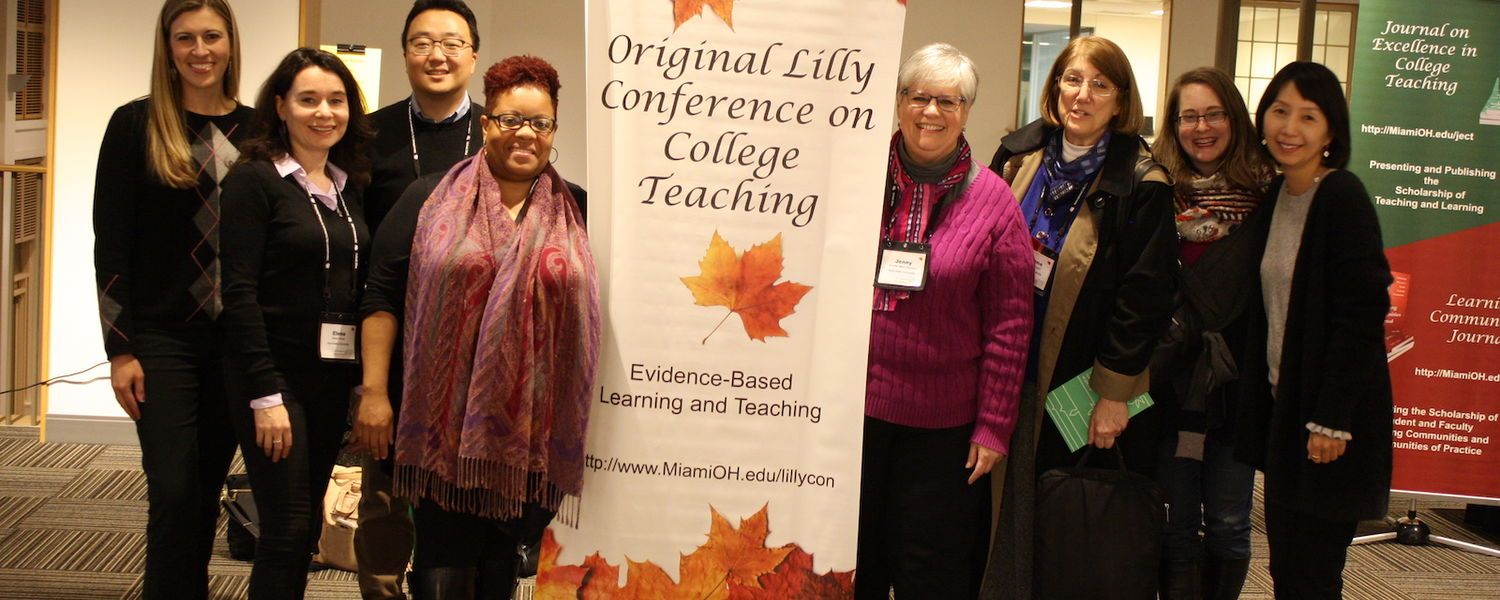 Lilly Conference