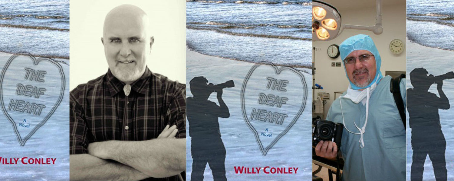 Willy Conley