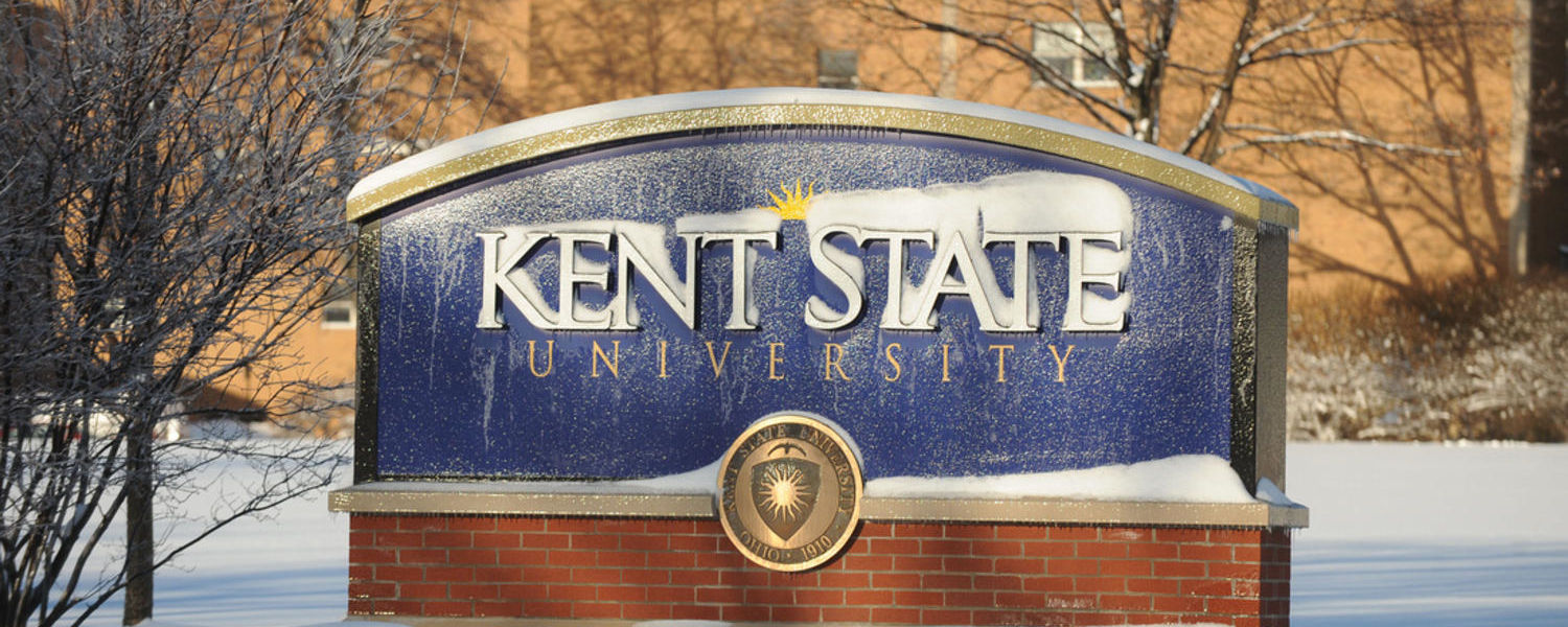 Welcome to Kent State