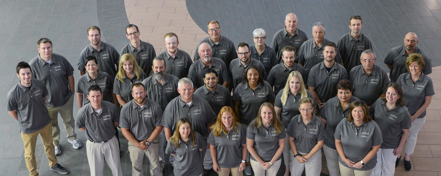 Recreational Services Staff Photo