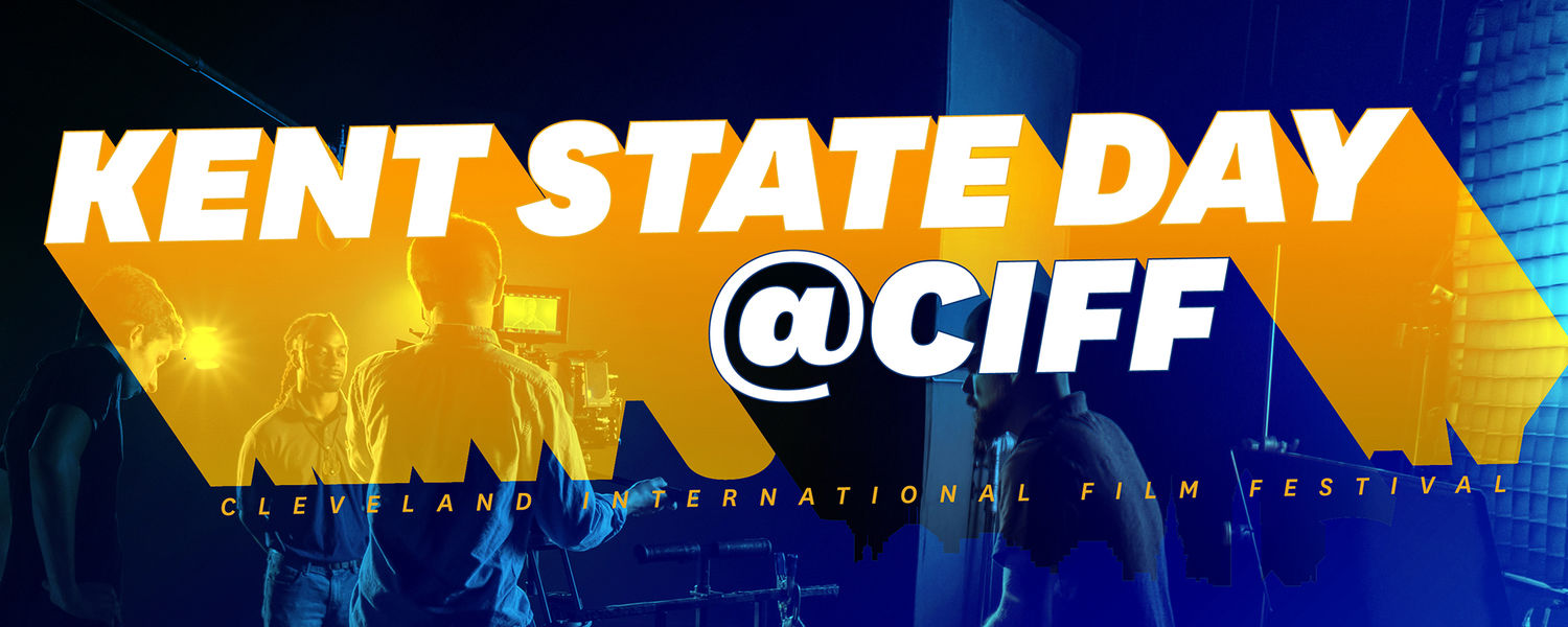 Kent State Day at the Cleveland International Film Festival