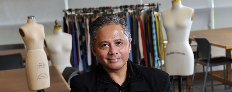 Vince Quevedo, Faculty Staff Campaign Feature