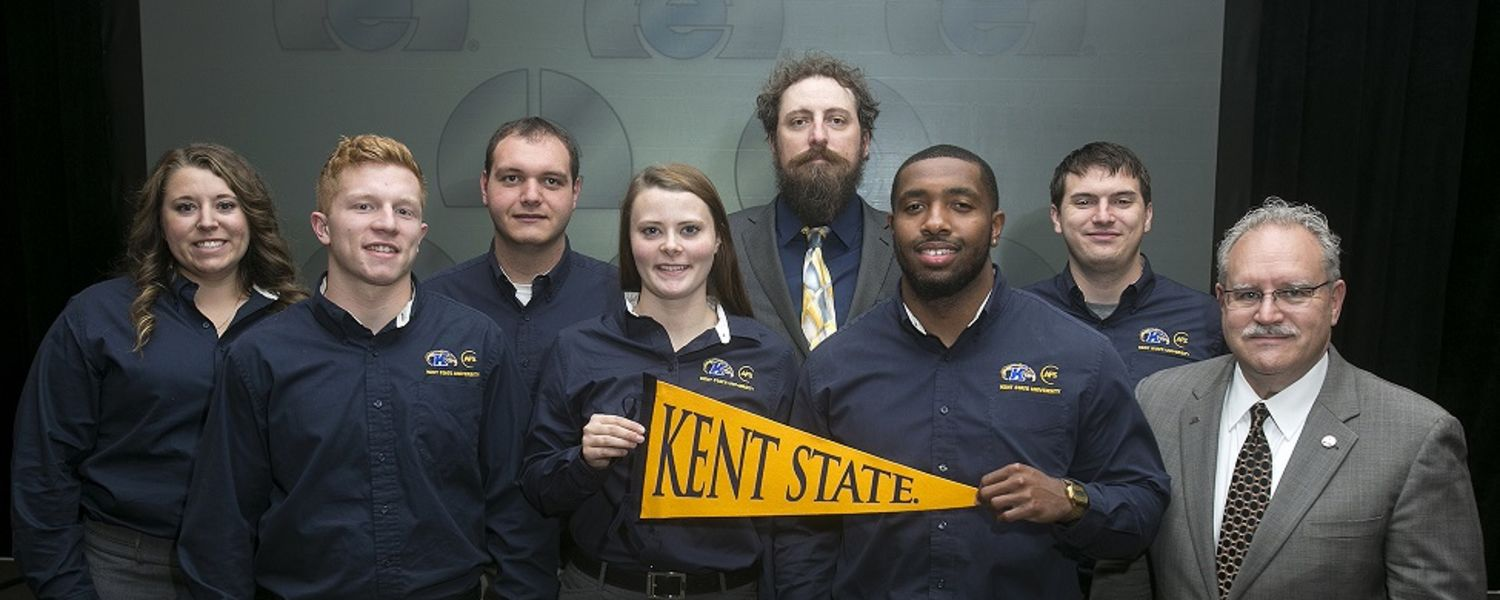 photo AFS members attend College Industry Conference