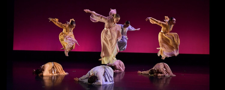 Kent Dance Ensemble