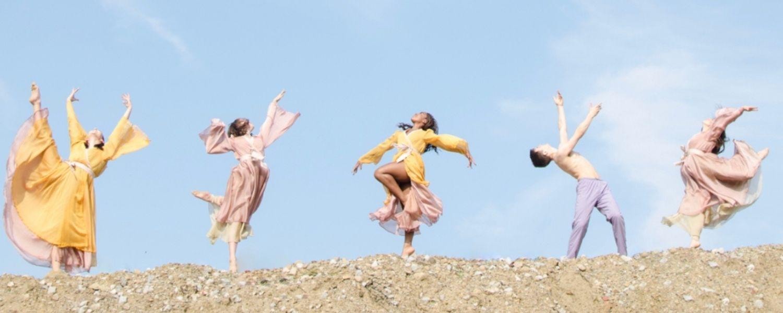 Kent Dance Ensemble 2020