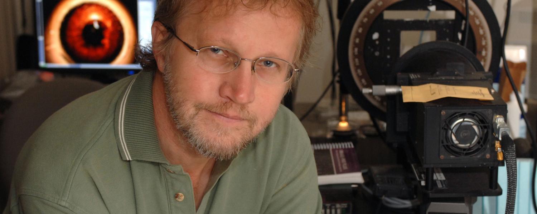 Professor Antal Jakli