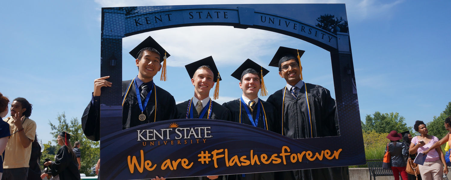 Graduation - Flashes Forever