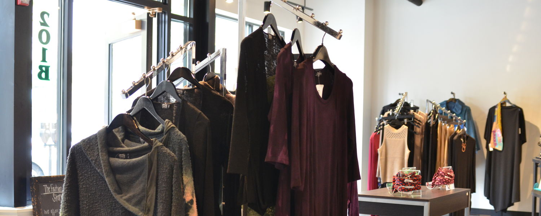 Fashion School Store merchandise