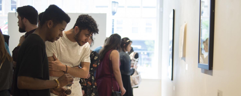 KSU Downtown Gallery