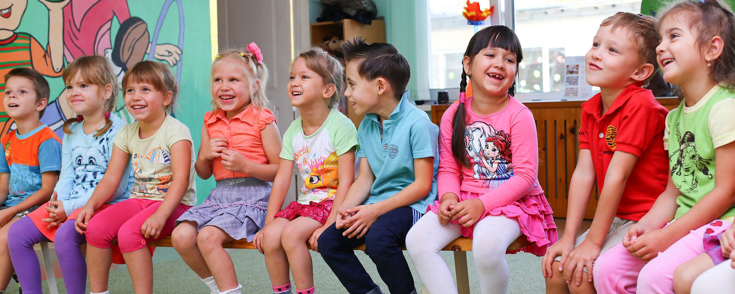 Earn your Associate Degree in Early Childhood Education Technology