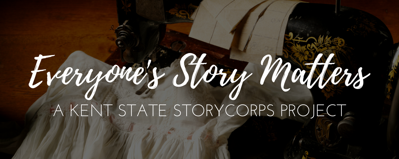 Everyone's Story Matters