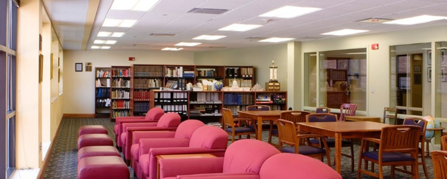 Honors College Library