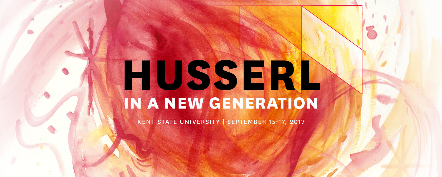 Husserl Conference image