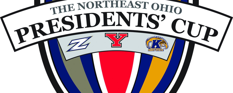 Presidents' Cup Logo