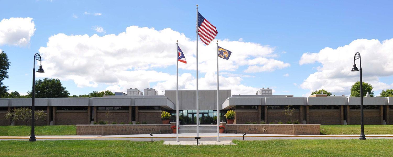 Kent State University at Salem