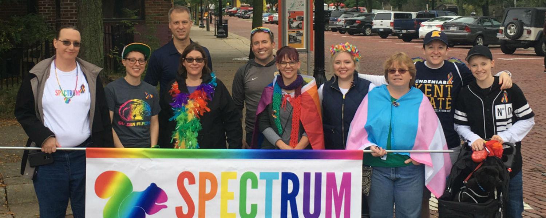 Spectrum resource group photo