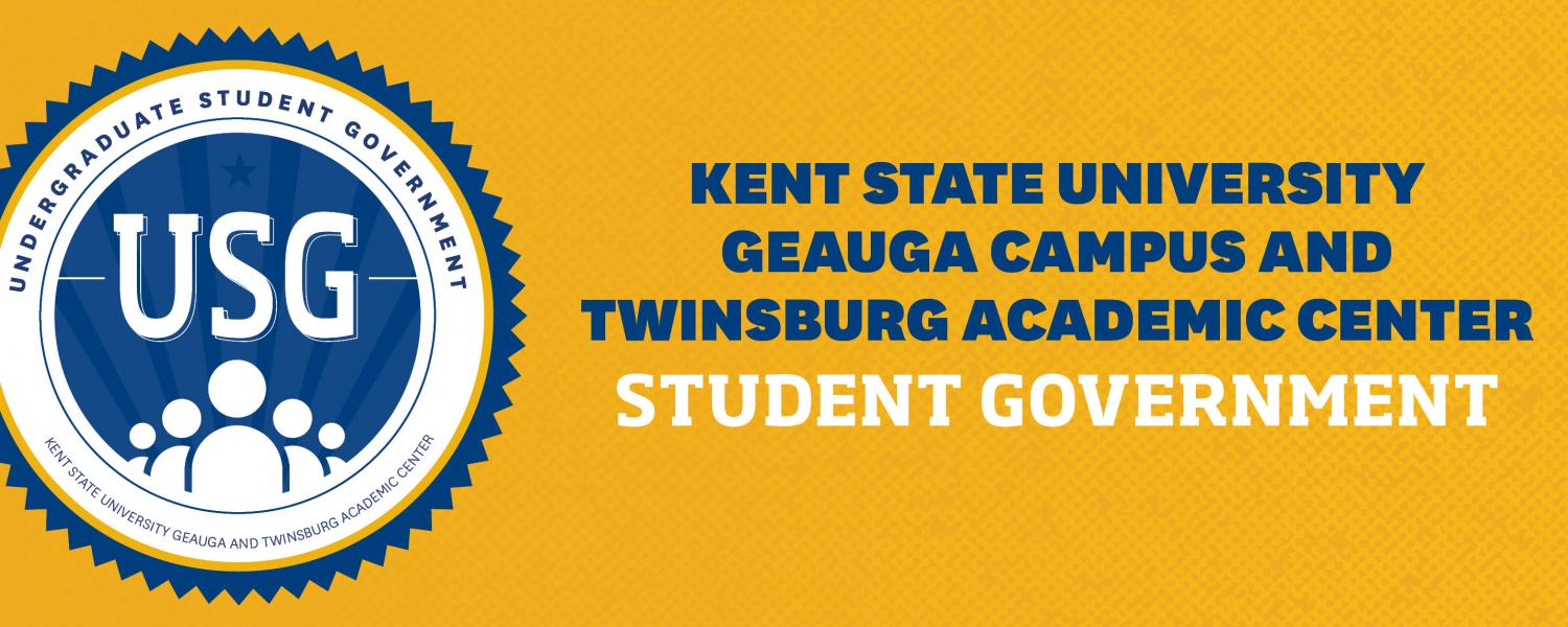 Kent State University Geauga Campus and Twinsburg Academic Center Student Government
