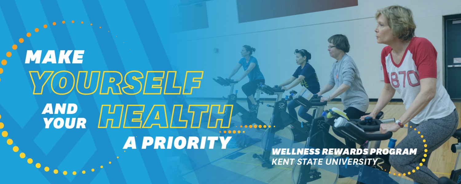 Wellness Your Way-Make Yourself and Your Heath a Priority