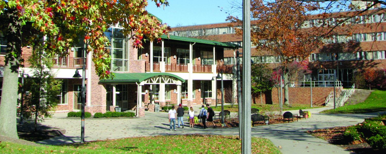 Eastway Hall
