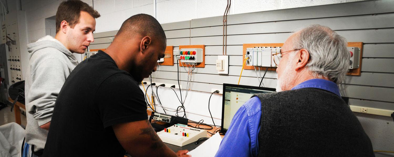 plc lab