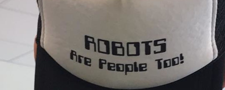 Telerobotics Garment Controller Back