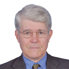 Dr. Hugh Roberts