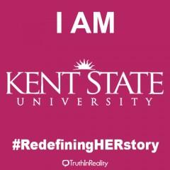 I AM #REDEFINING HERSTORY