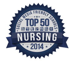 Kent State's College of Nursing is a Top 50 Most Social Media Friendly Nursing School