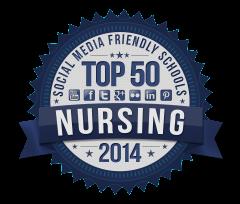 Kent State's College of Nursing is a Top 50 Most Social Media Friendly Nursing School