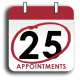 make appointment