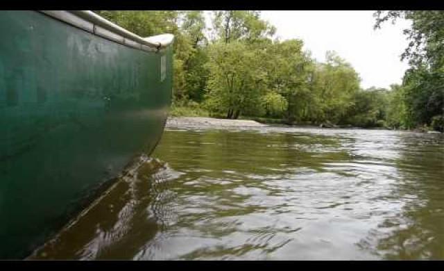 Kayak the Cuyahoga: Crooked River Adventures