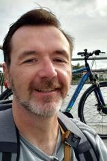 Photo of Scott Sheridan