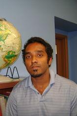 Jay Ajayakumar Headshot
