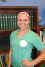 Haley Wachholz Headshot