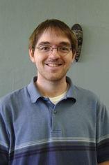 Johnathan Kirk Headshot